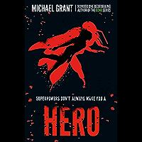 Hero (The Monster Series Book 3)