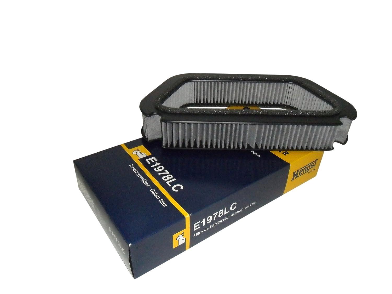 Hengst E1978LC Cabin Air Filter