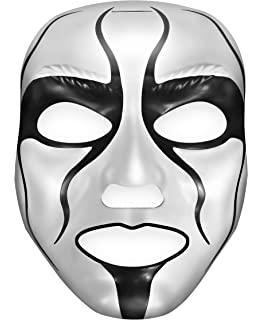 wwe mask sting