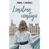 Londres contigo (Spanish Edition)