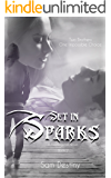 Set In Sparks (Morningstars Book 2)
