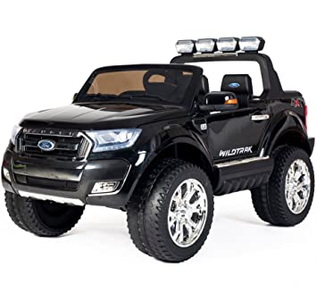 221c99e93bd Ford Ranger Wildtrak 2017 licensed 4WD 24V Electric Battery Operated  Children s Ride On Jeep Pick-