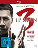 IP Man 3 (Blu-ray)