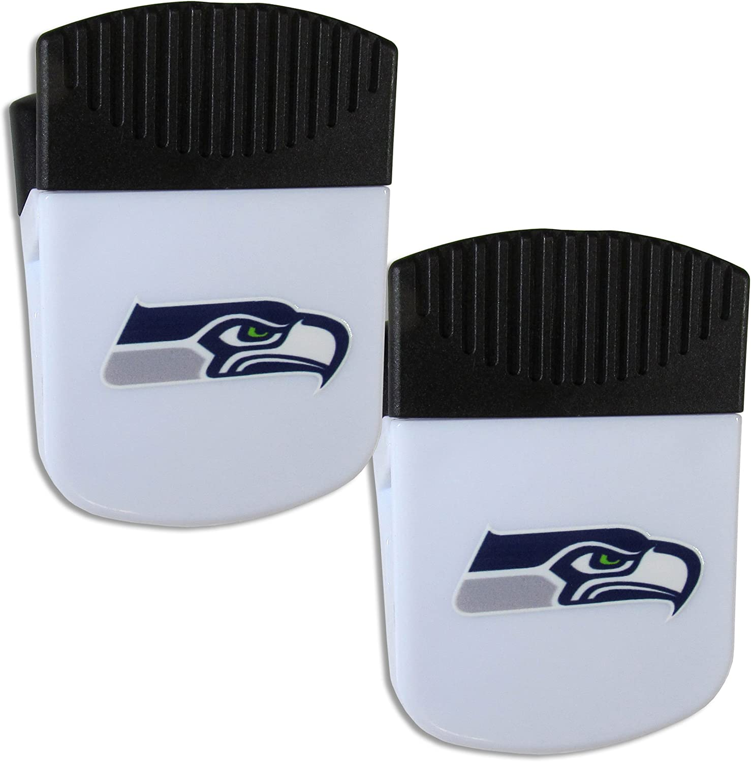 Siskiyou NFL Unisex Chip Clip Magnet with Bottle Opener