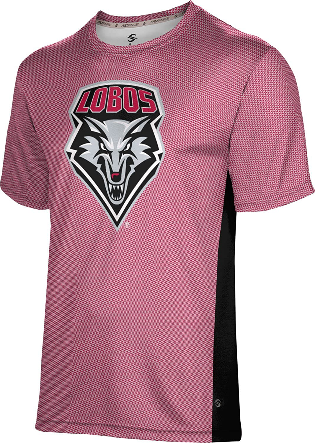 ProSphere University of New Mexico Boys Performance T-Shirt Embrace