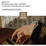 Bach : l'Offrande Musicale