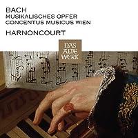 Johann Sebastian Bach Musikalisches Opfer
