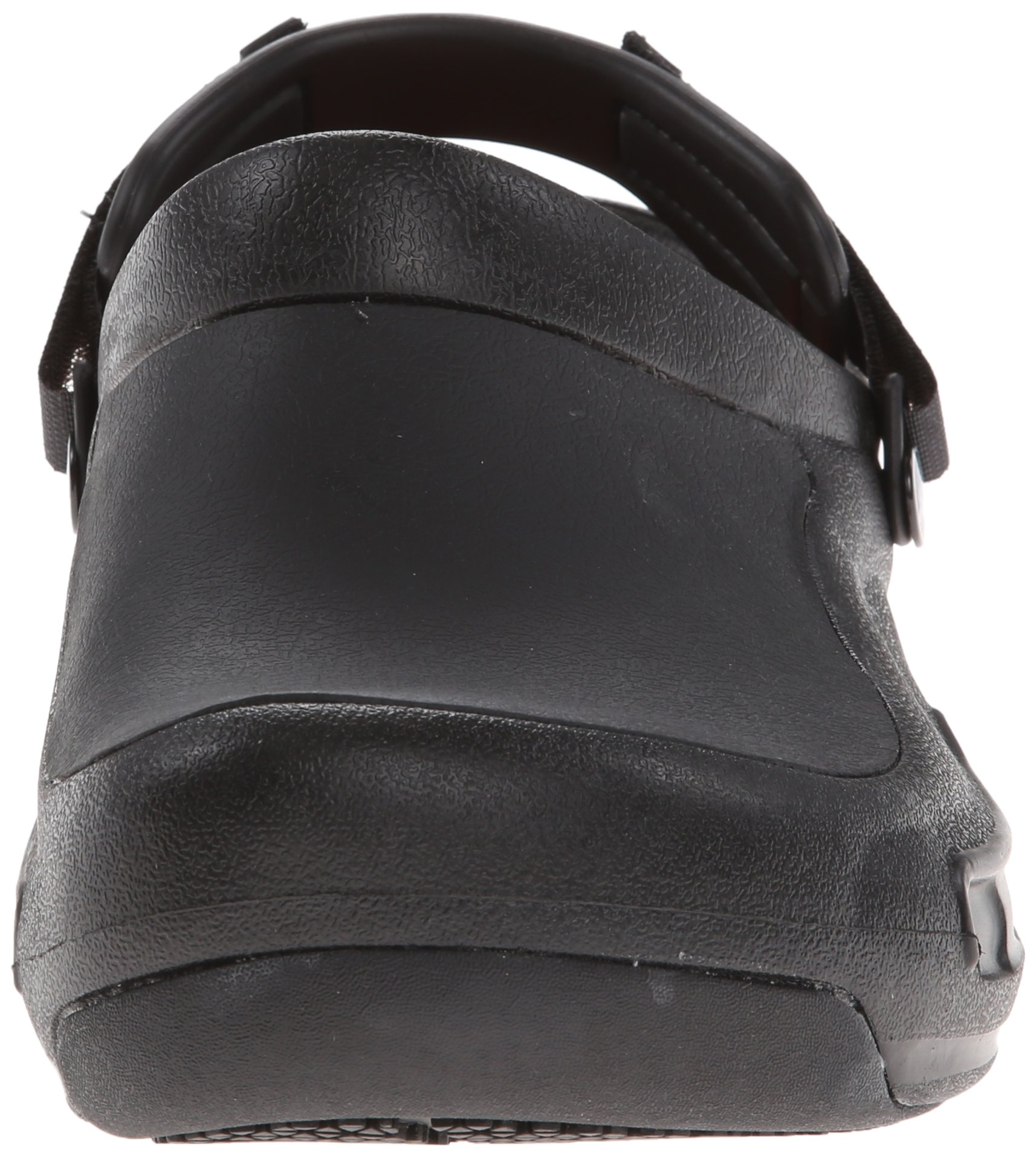 Crocs Men's 15010 Bistro Pro Clog,Black,11 M US by Crocs (Image #4)
