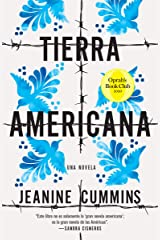 Tierra americana (Spanish Edition) Kindle Edition