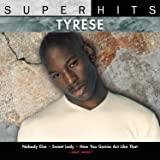 Super Hits: Tyrese