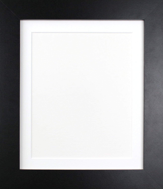 Paquete De 100 Blanco Antiguo Imagen//Foto Montajes tamaño 8x6 para 6x4 pulgadas