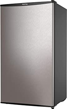 hOmeLabs Small Freezer Under-counter Refrigerator