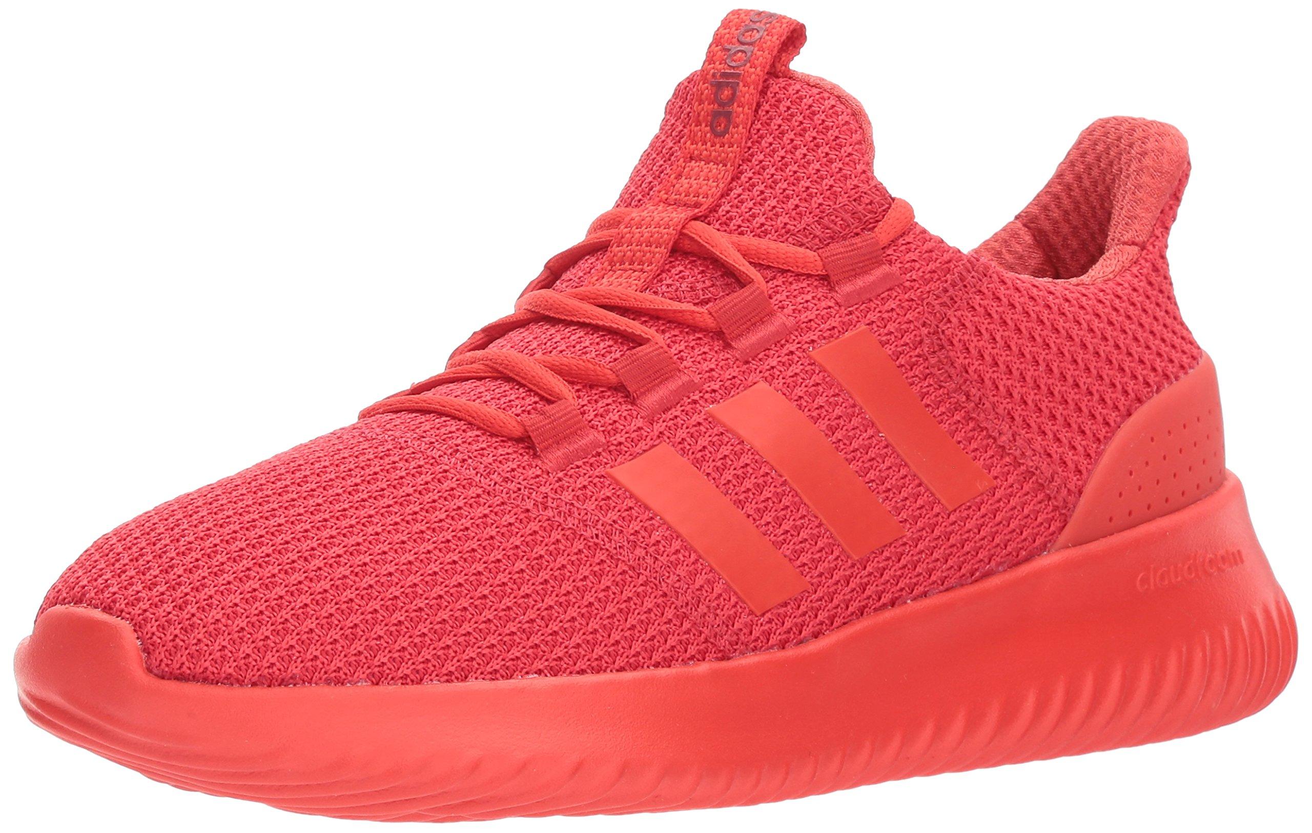 Galleon - Adidas Men s Cloudfoam Ultimate Running Shoe 461329552