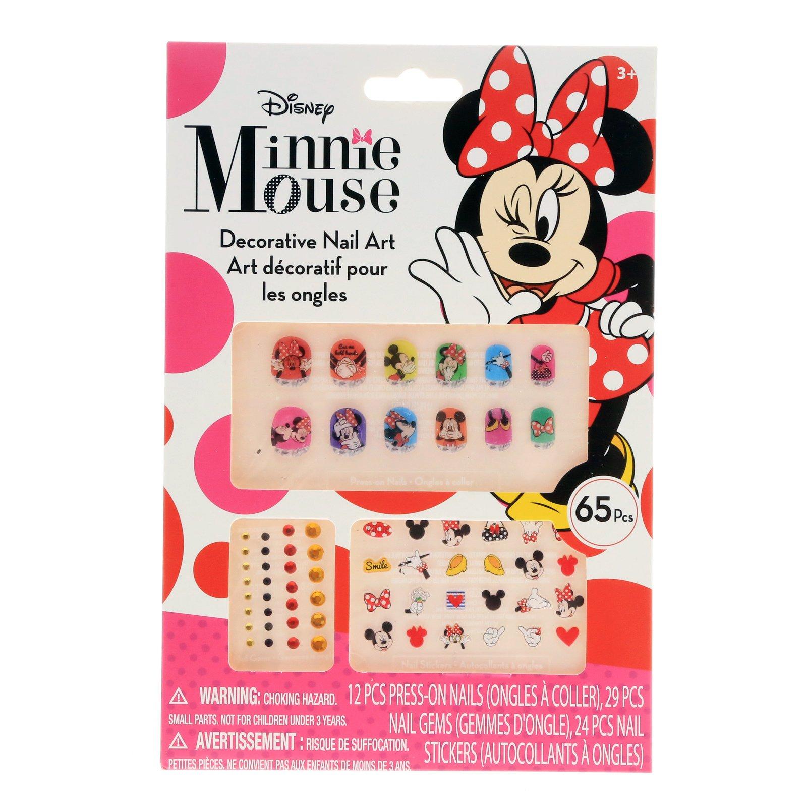Amazon Disney Christmas Fun Mickey Mouse Minnie Mouse Kiss