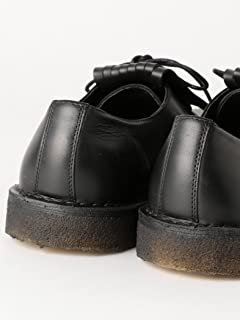 Danassa Plain Toe Kiltie 3231-499-1574: Black