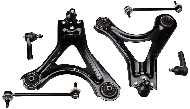 Mapco 53769/3 Juego de reparació n, suspensió n de ruedas suspensión de ruedas MAPCO Autotechnik GmbH