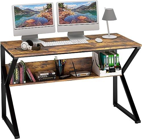 Ruitta 47″ Home Office Desk