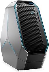 Dell ゲーミングデスクトップパソコン ALIENWARE Area51 core i7 19Q11/Windows10/16GB/128GB SSD+2TB HDD/GTX1060