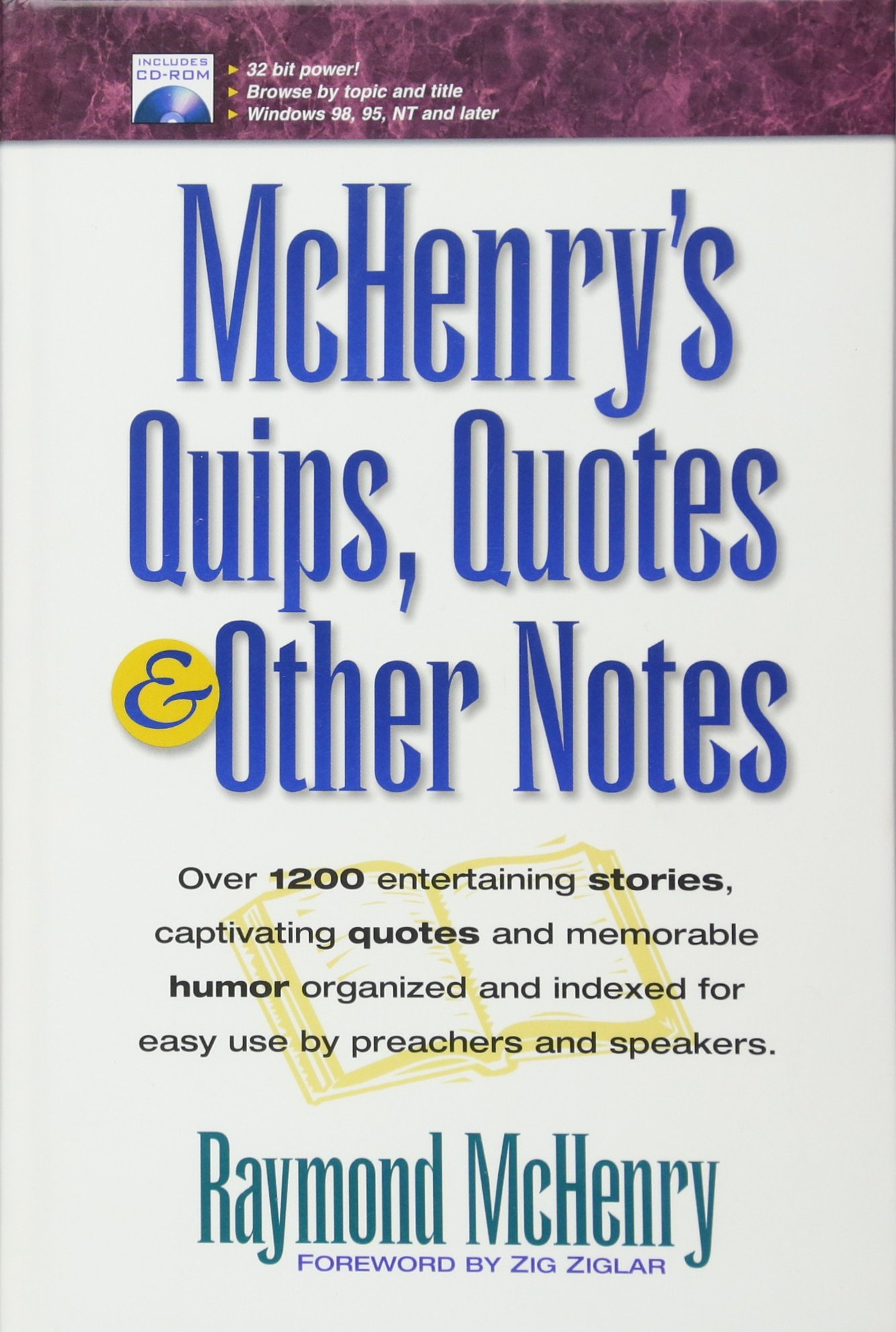 McHenry's Quips, Quotes & Other Notes ebook