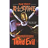 Third Evil (Fear Street Cheerleaders Book 3)