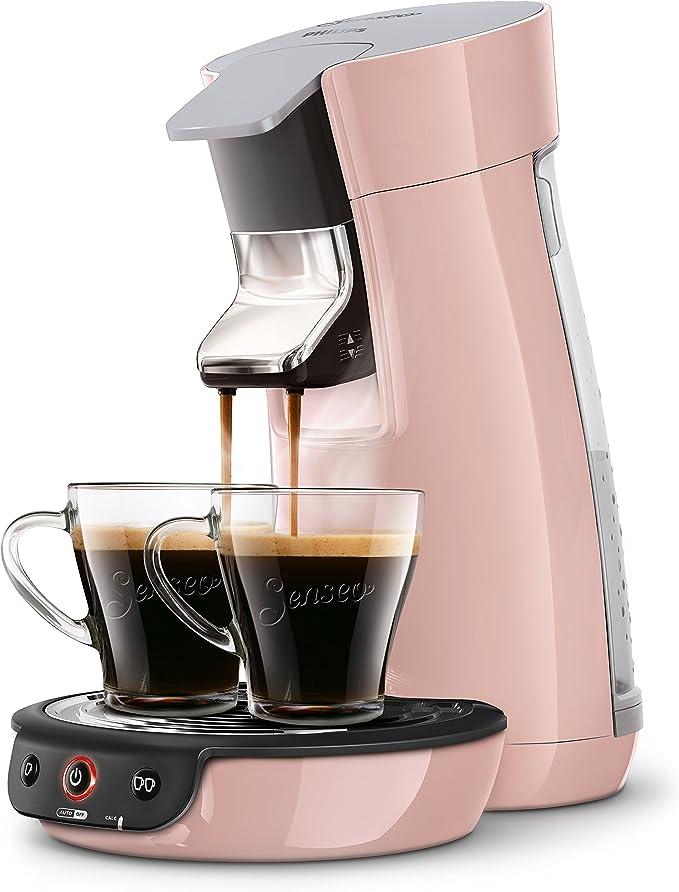 Senseo Viva Café HD7829/31 - Cafetera (Independiente, Máquina de ...