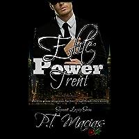 Elite Power: Trent: (Dark Mafia Romance . . . HEA) The Elite power is supreme, but love brings them to their knees! (Supreme Legacy Book 1)