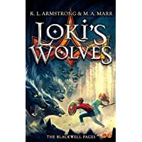 Loki's Wolves: The Blackwell Pages