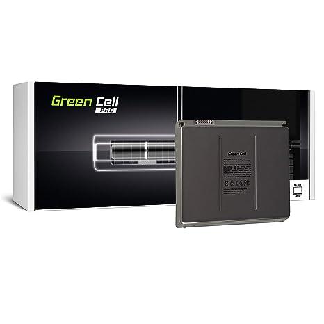 Green Cell® PRO Serie A1175 Batería para Apple MacBook Pro 15 A1150 A1211 A1226 A1260
