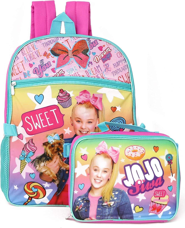 Job Lot 12x Nickelodeon JoJo Siwa Tote Bag,Children/'s Tote Bag