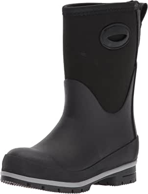 Western Chief Unisex-Child Cold Rated Neoprene Memory Foam Snow Boot