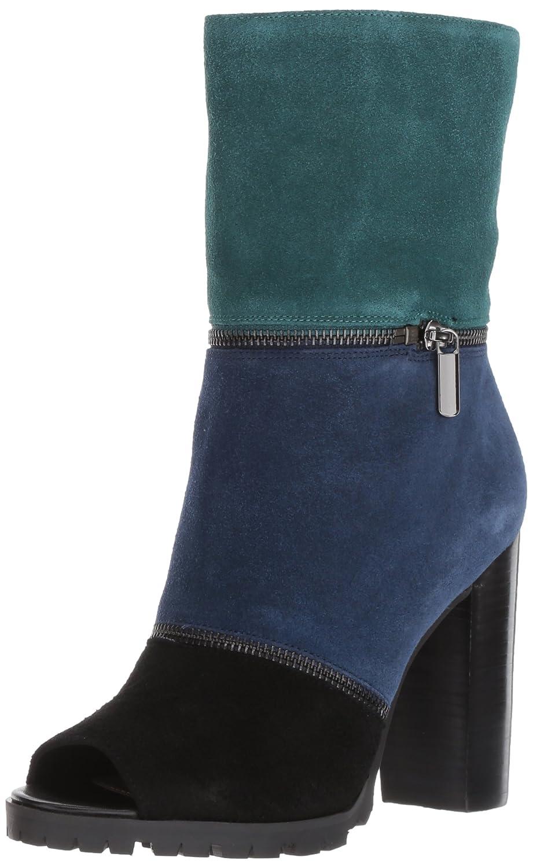 Katy Perry Women's The Evelyn Mid Calf Boot B06XDQ5BHH 7.5 B(M) US|Black