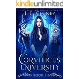 Corviticus University: A Paranormal Romance
