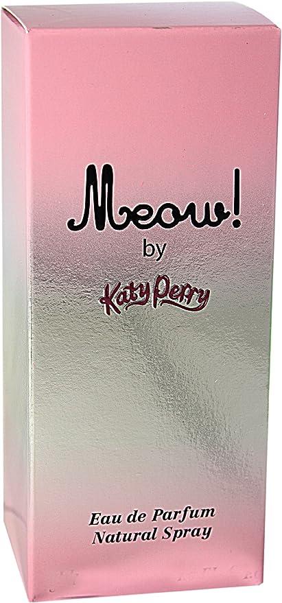Katy Perry Miau - Agua de perfume: Amazon.es: Belleza