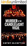 MURDER AT THE CANDLELIGHT VIGIL