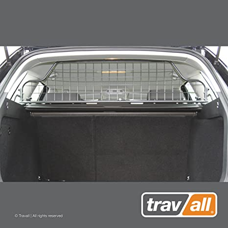 Travall Guard Compatible with Volkswagen Golf Wagon (2007-2013) Also for VW  Jetta SportWagen (2005-2015) TDG1094 [Models Without SUNROOF ONLY] -