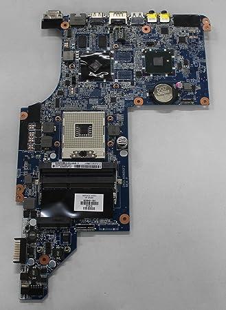 HP 603643-001 Dv6-3000 5470/512 Intel Laptop Motherboard ...
