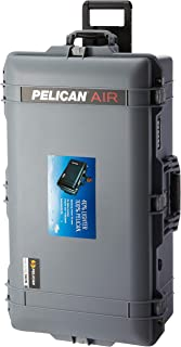 product image for Pelican Air 1615 Case no Foam (Silver)