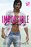 Impossible Odds: A Mafia Romance (The Five Families Book 4)