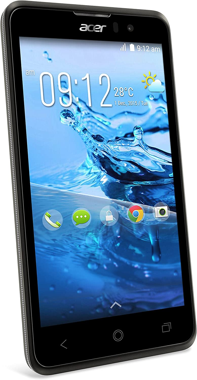 Acer LIQUID Z520 - Smartphone de 5