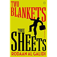 Two Blankets, Three Sheets (English Edition)