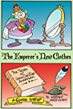 The Emperor's New Clothes (The Illustrated Hans Christian Andersen Book 1)