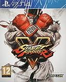 Street Fighter V by Capcom - PlayStation 4