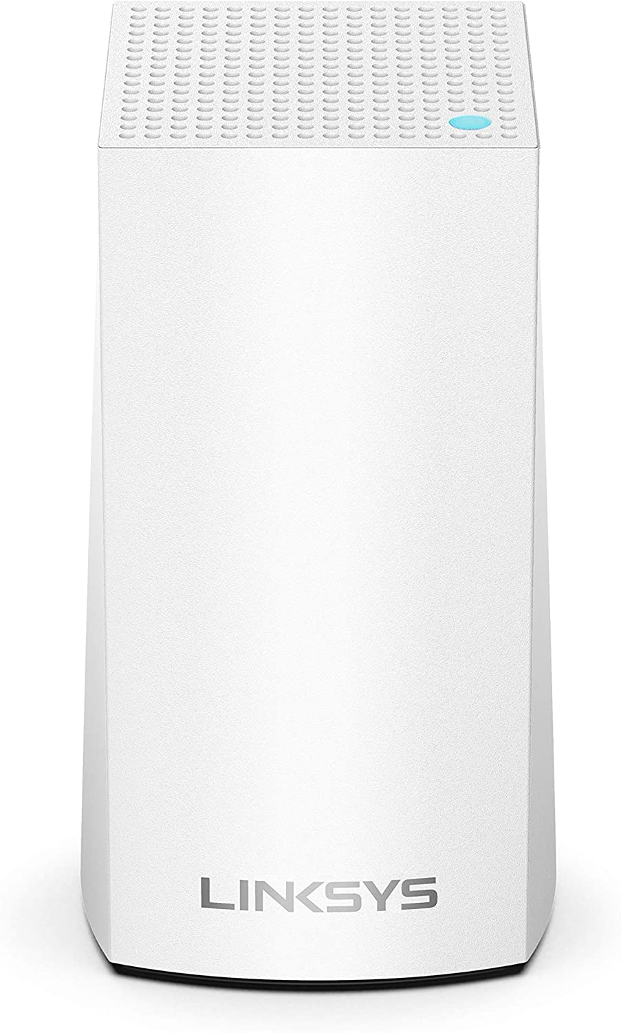 Linksys Velop Mesh Router (Home Mesh WiFi System for Whole-Home WiFi Mesh Network) 1-PackAmazonUs/ White