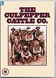The Culpepper Cattle Company [DVD]