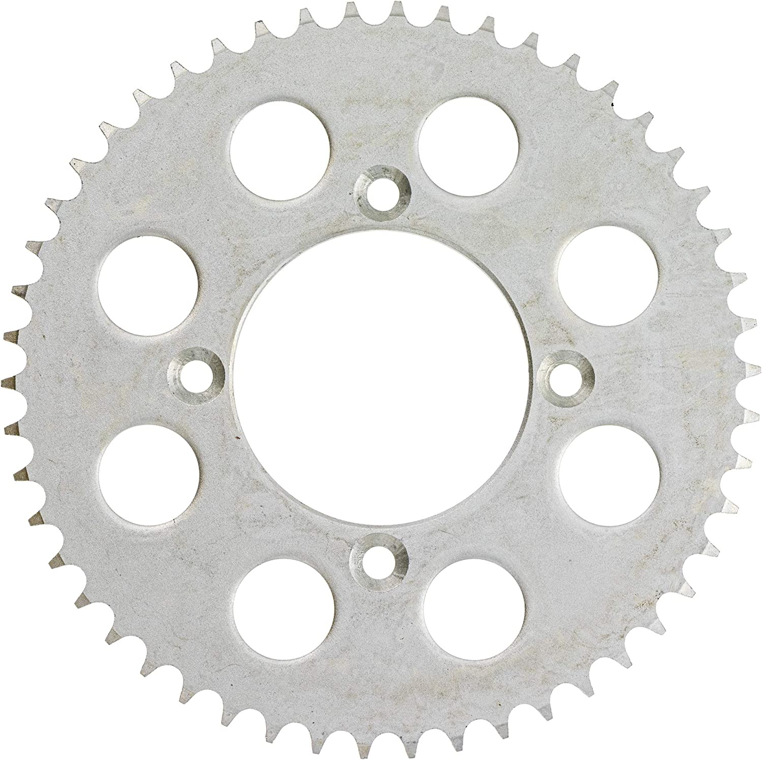 NICHE 428 Pitch 50 Tooth Rear Drive Sprocket For Honda 1985-2003 XR100R 2004-2013 CRF100F 41201-KN4-000
