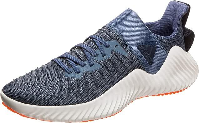 adidas Alphabounce Trainer Men's Sneaker, Tech
