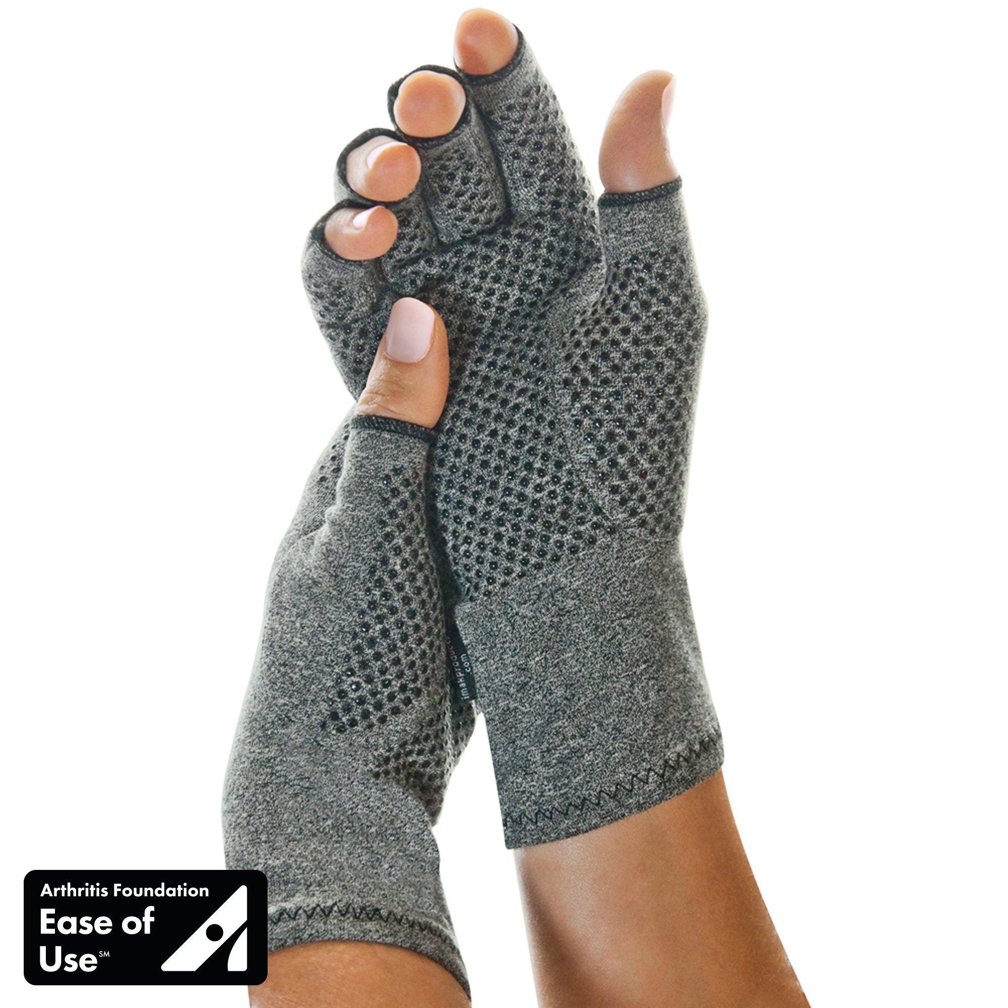 IMAK Active Arthritis Gloves, Large 1 ea