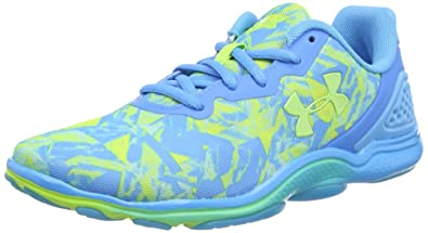 c9541a0c4c4 Under Armour Womens Micro G Sting TR 2