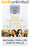The Crown and the Crucible (The Russians Book #1)
