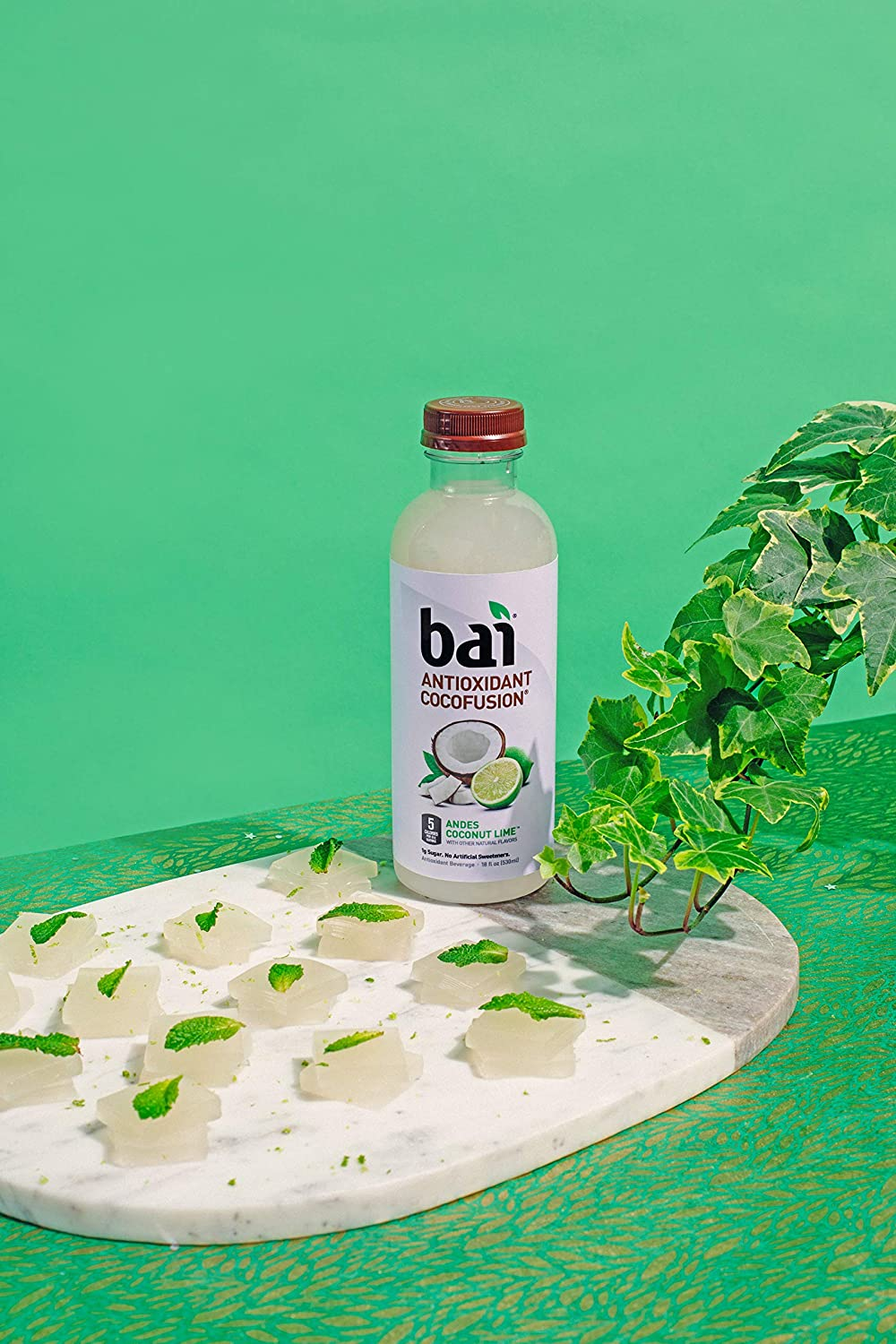 Bai Coconut Flavored Water, 12...